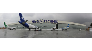 MNG Technic has signed aggrement with Aeroflot Russian Airlines