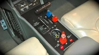Tamarack Aerospace Introduces Fuel Saving Throttle Control for Cirrus SR-20/22