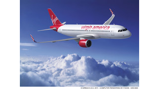 ATS Announces Contract Award From Virgin America For PDX