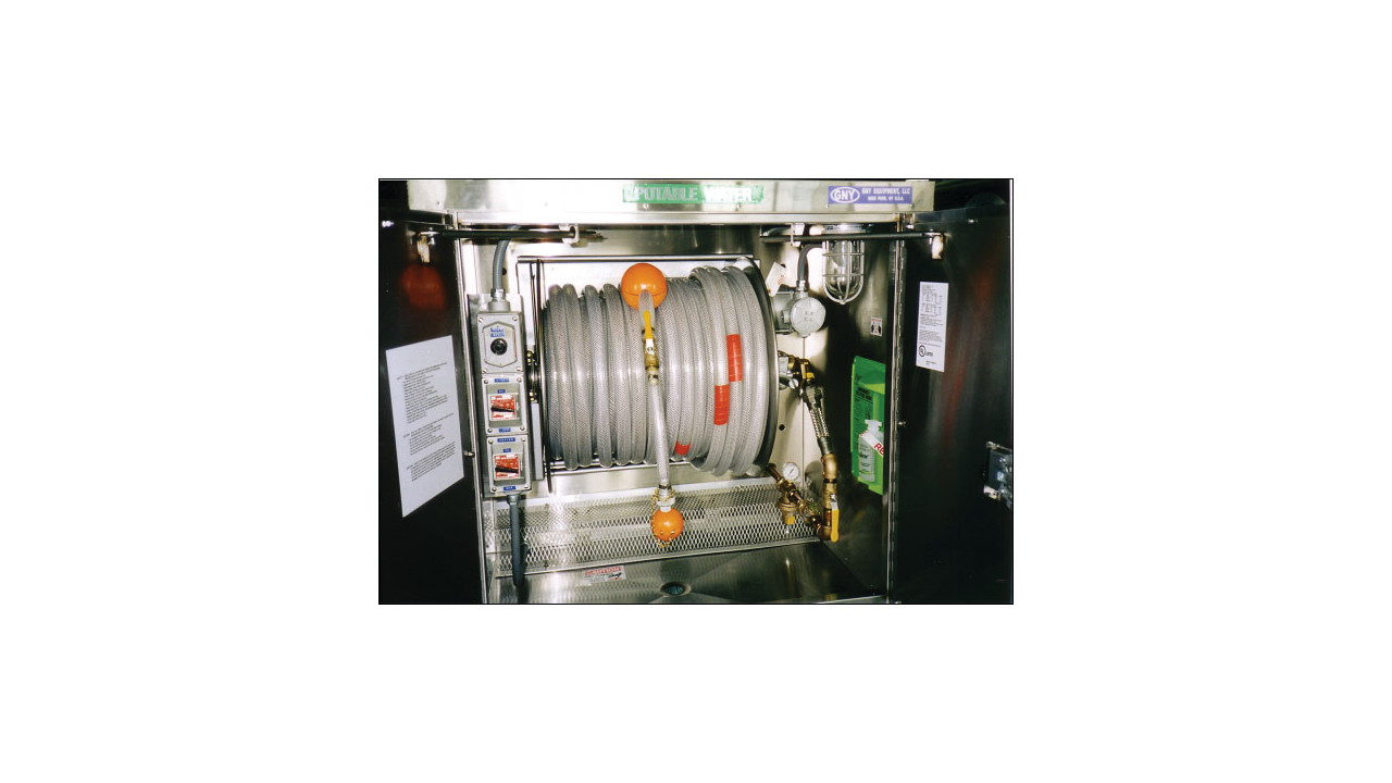 Potable Water Cabinets Aviationpros Com