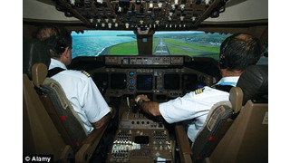 Boeing Projects Exponential Growth in Demand for Airline Pilots