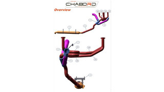 Newest Chabord High-Performance Exhaust System Certified on Cessna 172 models