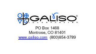 Galiso, Inc.