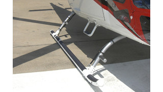 DART Helicopter Announces EASA Approval of its Round-I-Beam Skidtubes for the A119/AW119MKII Helicopters