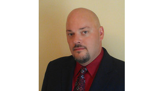 2012 Top 40 Under Forty: Jason T. Ellmore