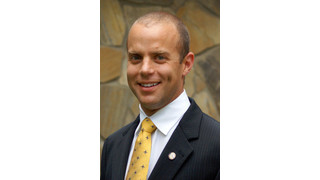 2012 Top 40 Under Forty: Jason Terreri