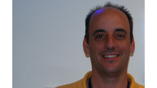 2012 Top 40 Under Forty: Jeff Bourk
