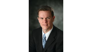 2012 Top 40 Under Forty: Justin Meyer