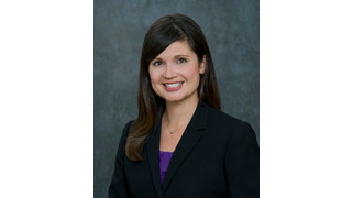 2012 Top 40 Under Forty: Katie Jones