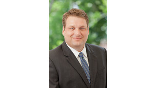 2012 Top 40 Under Forty: Kevin Wilkerson