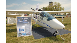 Two New Sky Arrows Introduced at Oshkosh
