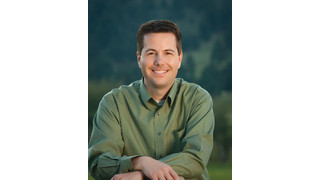2012 Top 40 Under Forty: Patrick Heck