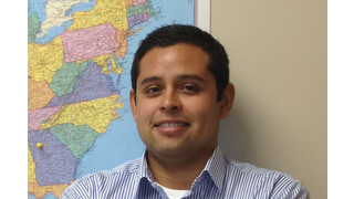 2012 Top 40 Under Forty: Scott Diaz