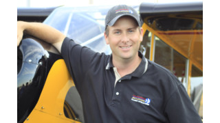 2012 Top 40 Under Forty: Scott Weaver
