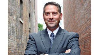 2012 Top 40 Under Forty: Thad M. Howell