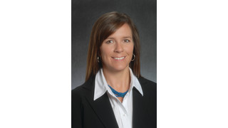 2012 Top 40 Under Forty: Traci L. Cooper