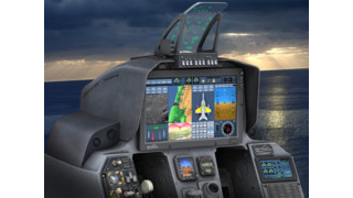 Elbit Systems Displays at Farnborough 2012: New Capabilities for CockpitNG® Providing Enhanced Situational Awareness and Mission Management
