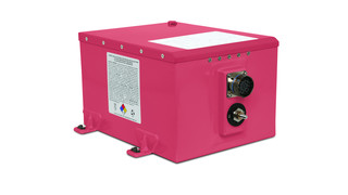 Concorde Battery Receives QPL Approval for F-16 Aircraft Batteries