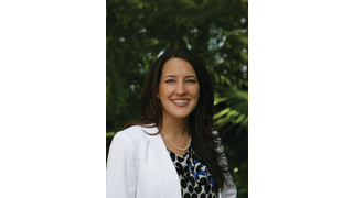 2012 Top 40 Under Forty: Iris L. Smith