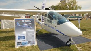 Two New Sky Arrows Introduced at Oshkosh