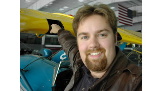 2012 Top 40 Under Forty: Ryan Keough