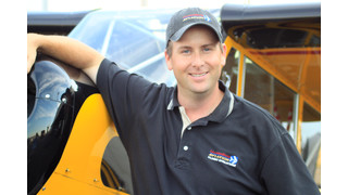 2012 Top 40 Under Forty: Scott Weaver