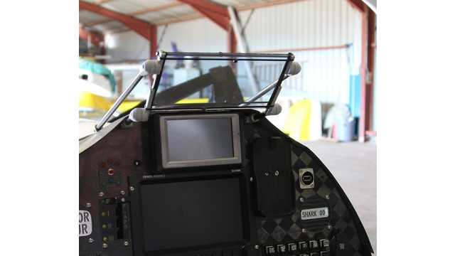Heads-Up Display System Makes Flying Easier and Safer for Pilots