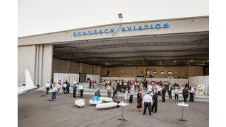 San Diego Business and Community Leaders Join in Schubach Aviation's 20th Anniversary Gala Celebration