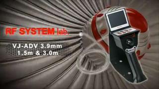 VJ-Advance Video Borescope