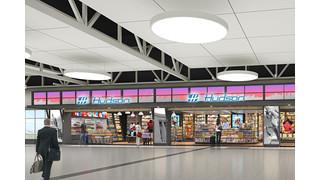 Lambert-St. Louis Airport Picks Hudson JV; Ten-Year Contract Approved