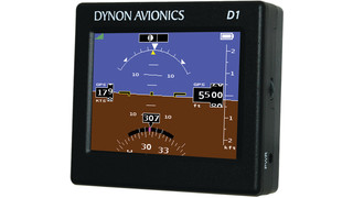 Wicks Aircraft Supply Introduces Dynon D1 Pocket Panel