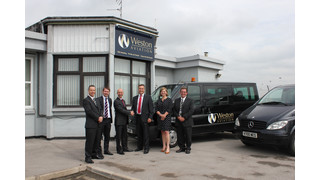 Weston Aviation opens new FBO at Doncaster Sheffield Airport
