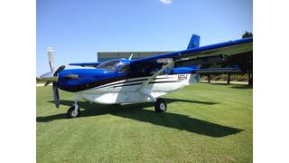 Banyan Air Service Appointed Florida Dealer for Quest KODIAK