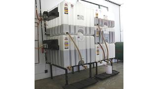 Advanced Liquid Storage System