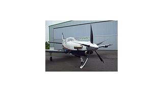 ANAC Brazil certification for 5-blade Propeller on Socata TBM 700 / 850