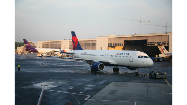 Two Former Delta Ramp Agents Plead Guilty To Drug Charges