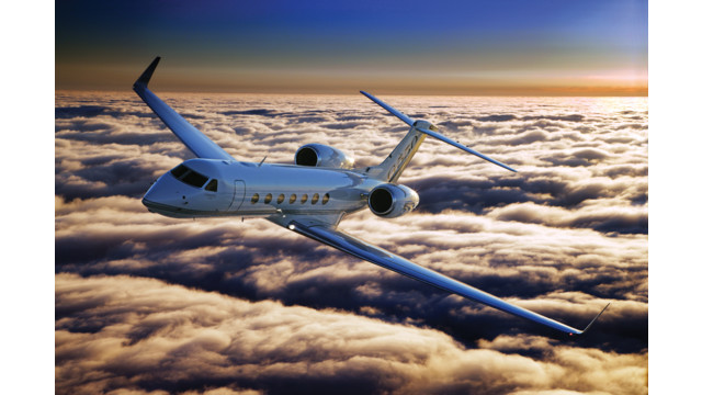 Recovery Elusive In Business Jet Industry