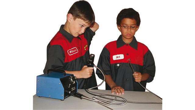 Borescope Repair Services