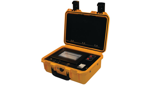 Fault finding field test equipment
