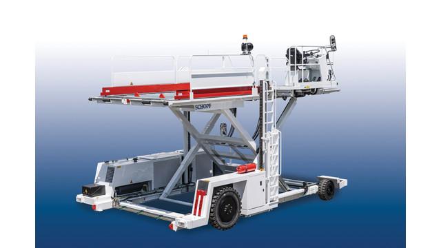 SCHOPF Hoist Carrier HC 100