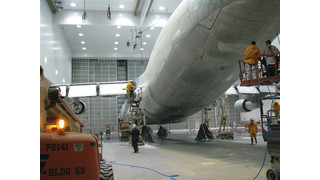 New Chrome Free Pretreatment Presented By AkzoNobel Aerospace Coatings at MRO Europe