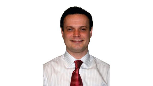 ASIG Names New CFO