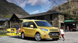 Ford Reveals All-New Global Transit and Transit Connect Commercial Vehicles at 'Go Further' Event