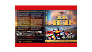 Chasing Reno Gold: DVD for the True Fan of Unlimited Racing