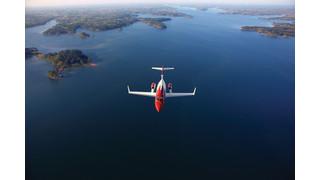 AIAA Bestows 2012 Aircraft Design Award on HondaJet Design