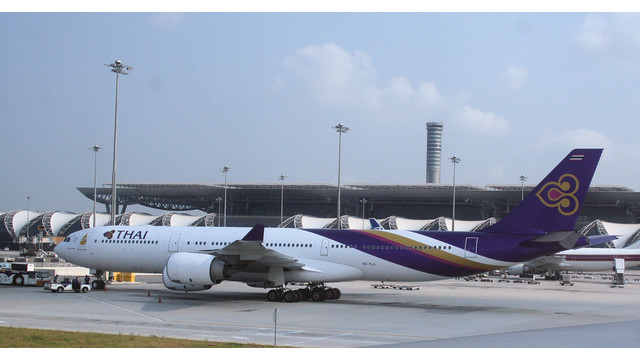 Suvarnabhumi Expands, But Still Struggles With Baggage Basics