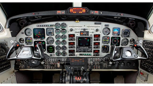 G1000 King Air Retrofit Aviationpros Com