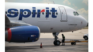 ASIG Wins Contracts From Spirit Airlines