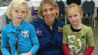 Women Take Flight at New England Air Museum