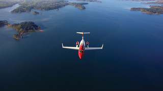 AIAA Bestows 2012 Aircraft Design Award on HondaJet Design